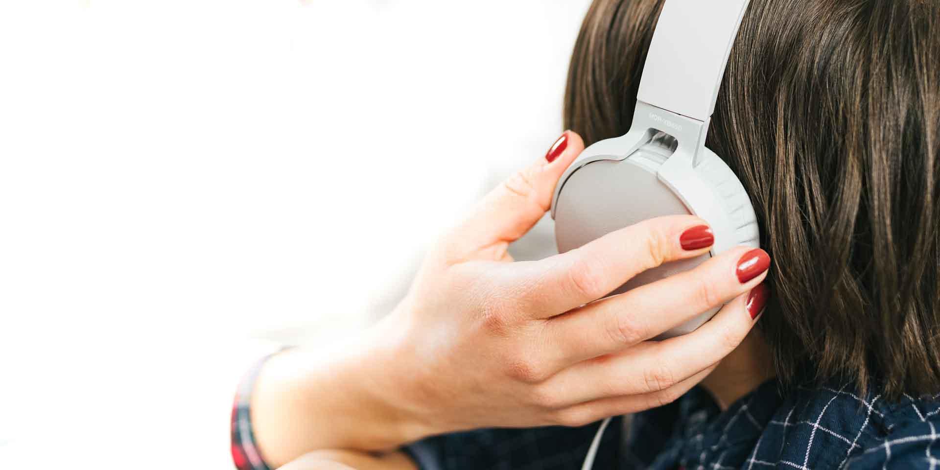 Hearing Test Noosa