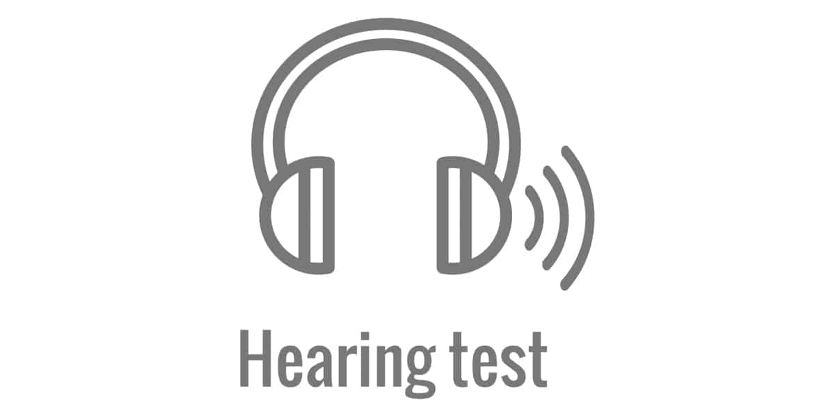 Government Funded Hearing